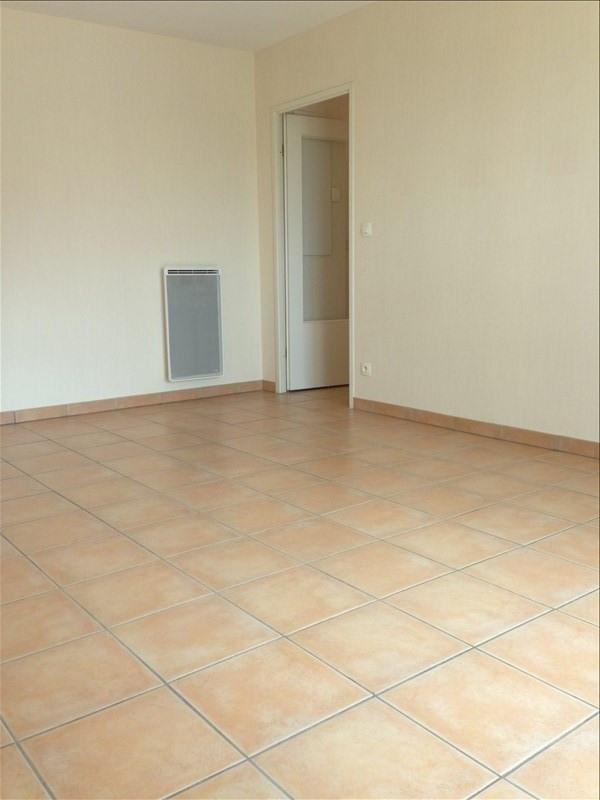 Sale apartment La salvetat st gilles 110000€ - Picture 4