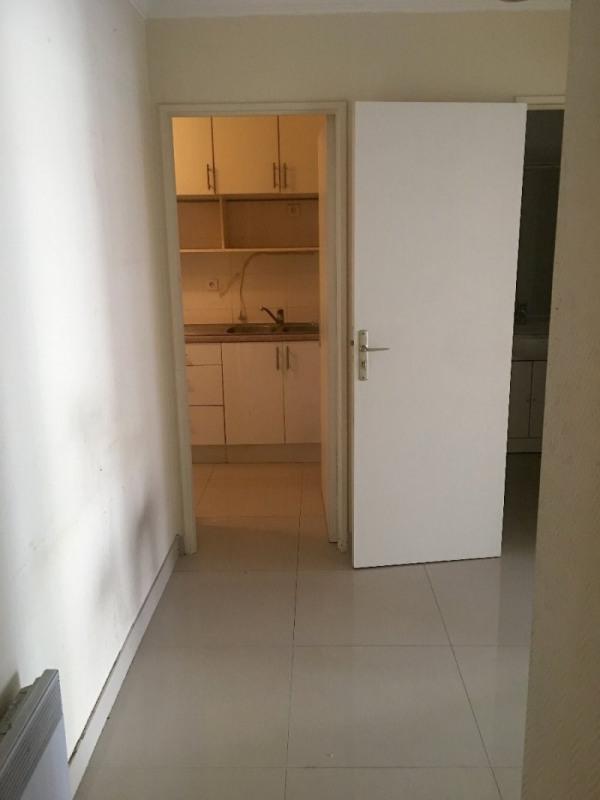 Vendita appartamento Paris 20ème 339000€ - Fotografia 4