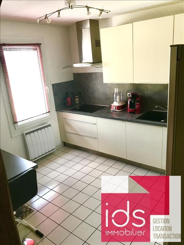 Vente appartement Arbin 169000€ - Photo 5