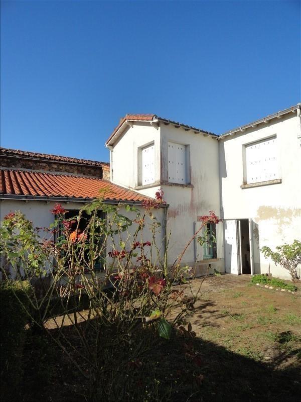 Vente maison / villa St crespin sur moine 65000€ - Photo 1