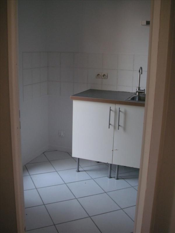 Sale house / villa Aucamville 122000€ - Picture 4