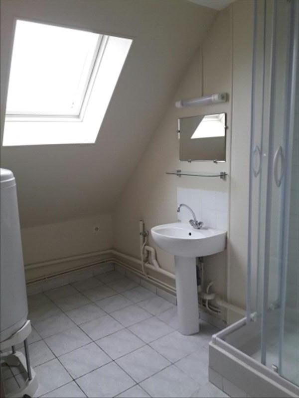 Rental apartment Caen 546€ CC - Picture 3