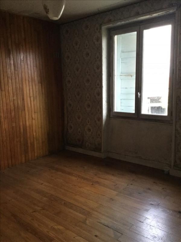 Vente maison / villa St victor 150000€ - Photo 1