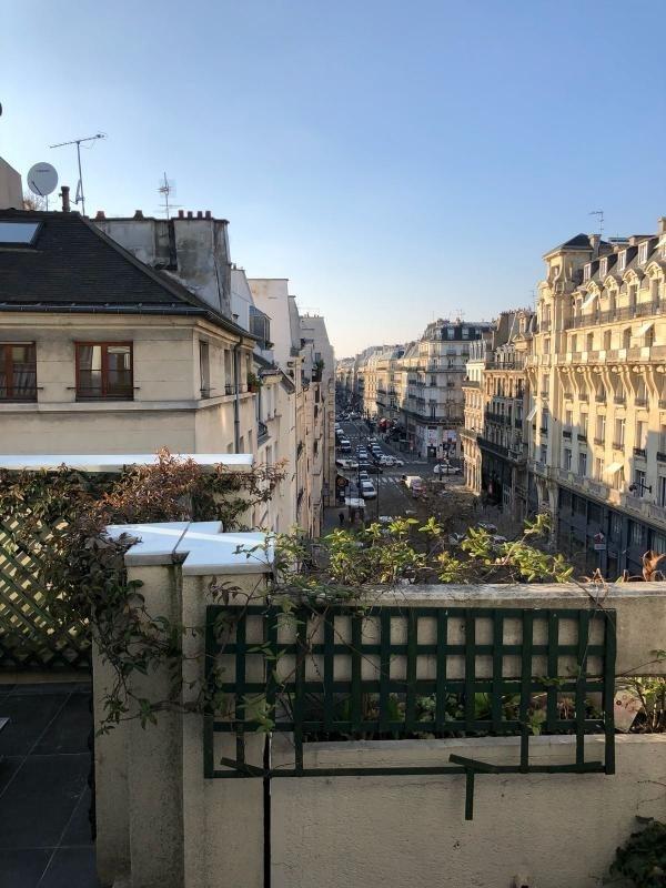 Vente appartement Paris 4ème 830000€ - Photo 1