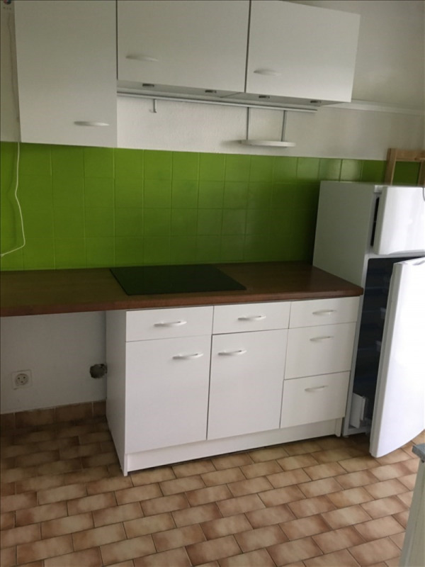 Location appartement Strasbourg 605€ CC - Photo 1
