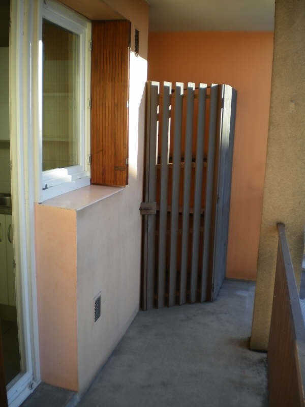 Rental apartment Cruseilles 930€ CC - Picture 5
