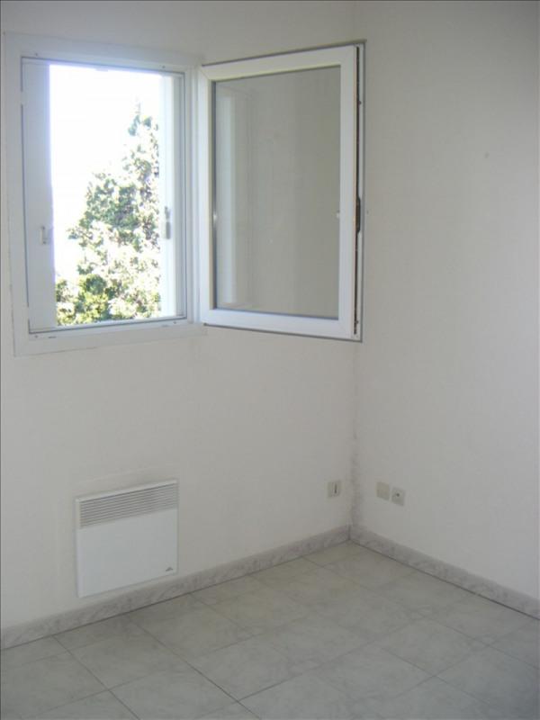 Sale apartment Balaruc les bains 155000€ - Picture 3