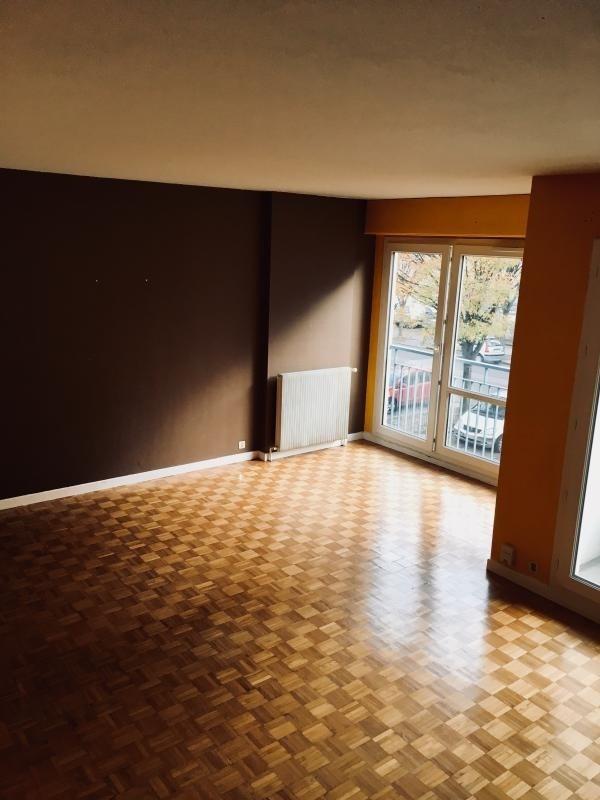 Rental apartment Villeurbanne 786€ CC - Picture 2