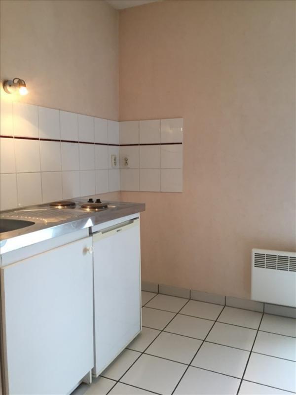 Rental apartment St michel 425€ CC - Picture 3
