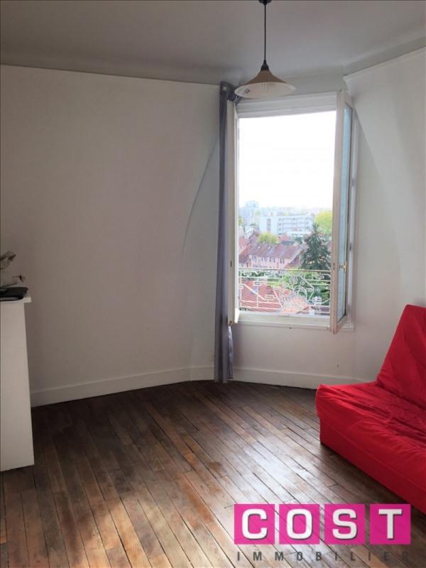 Revenda apartamento Gennevilliers 104000€ - Fotografia 2