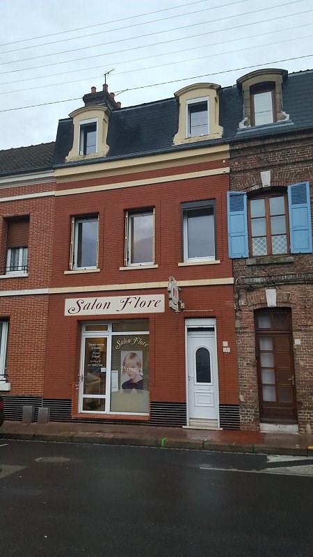 Produit d'investissement immeuble Abbeville 179000€ - Photo 4