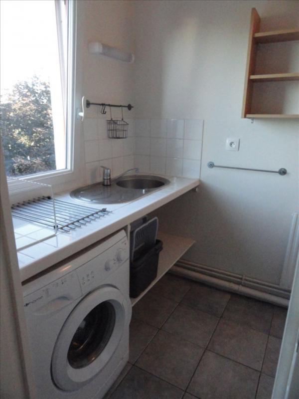 Vente appartement Les ulis 97000€ - Photo 5