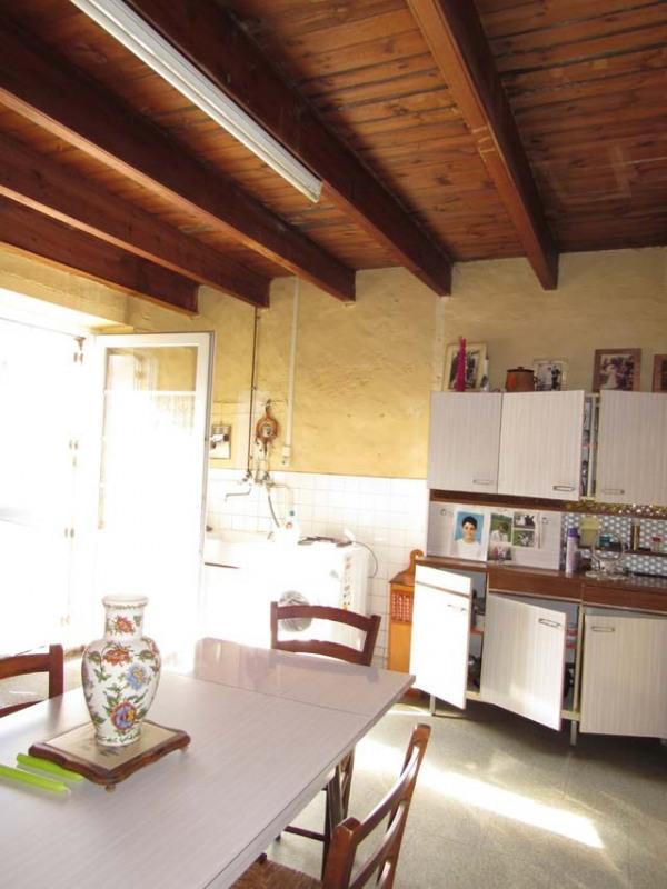Sale house / villa La jarrie-audouin 35800€ - Picture 4