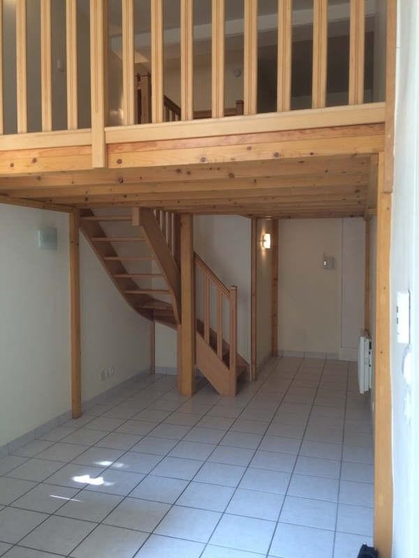 Location appartement Lyon 7ème 590€ CC - Photo 1