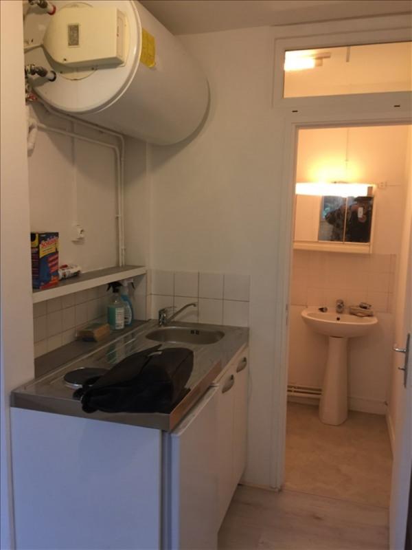 Verkoop  appartement Choisy le roi 87000€ - Foto 4