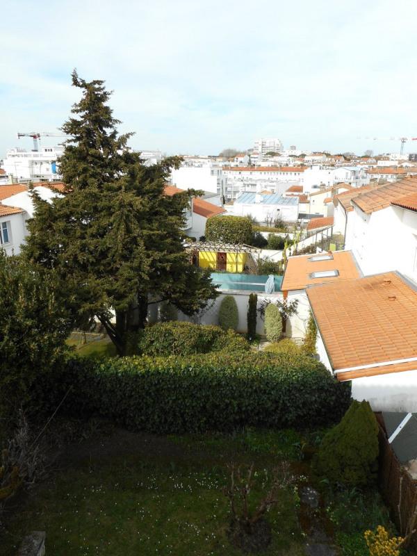 Location vacances appartement Royan 560€ - Photo 8