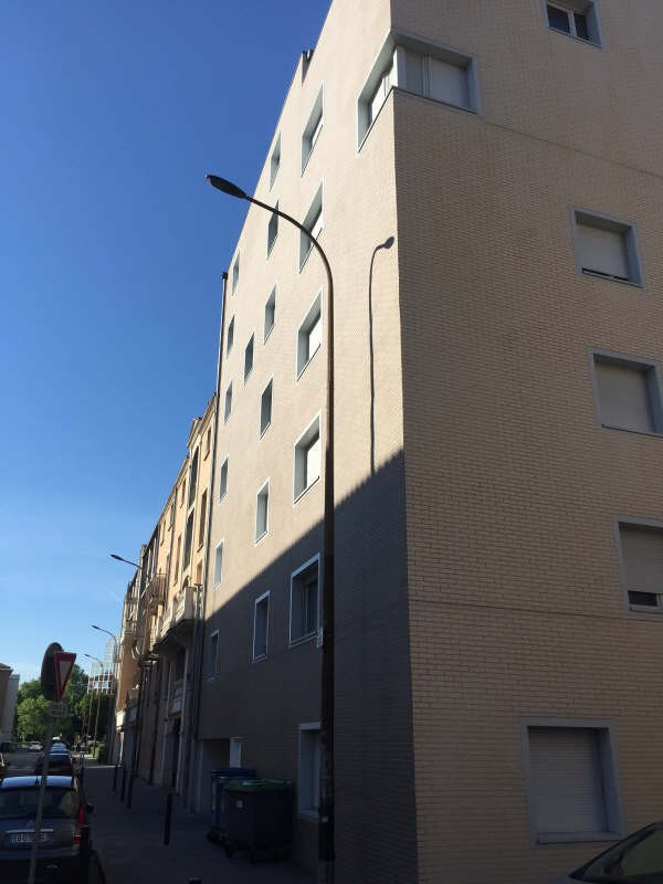 Location appartement Toulouse 583€ CC - Photo 1