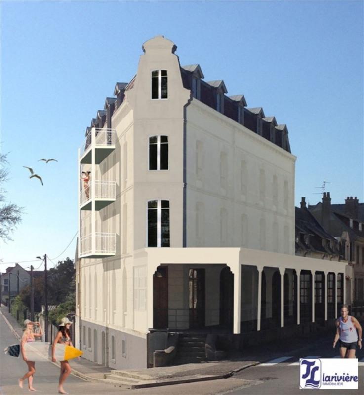 Vente appartement Ambleteuse 130000€ - Photo 1