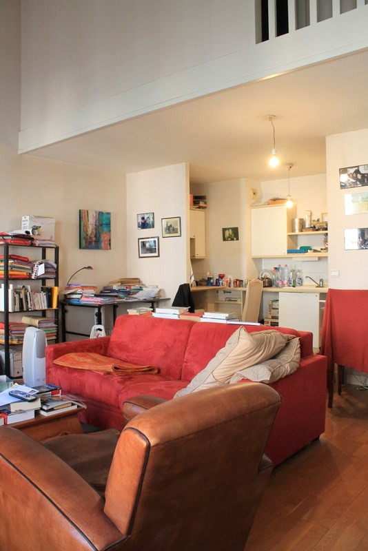 Vente appartement Lyon 6ème 331 000€ - Photo 1