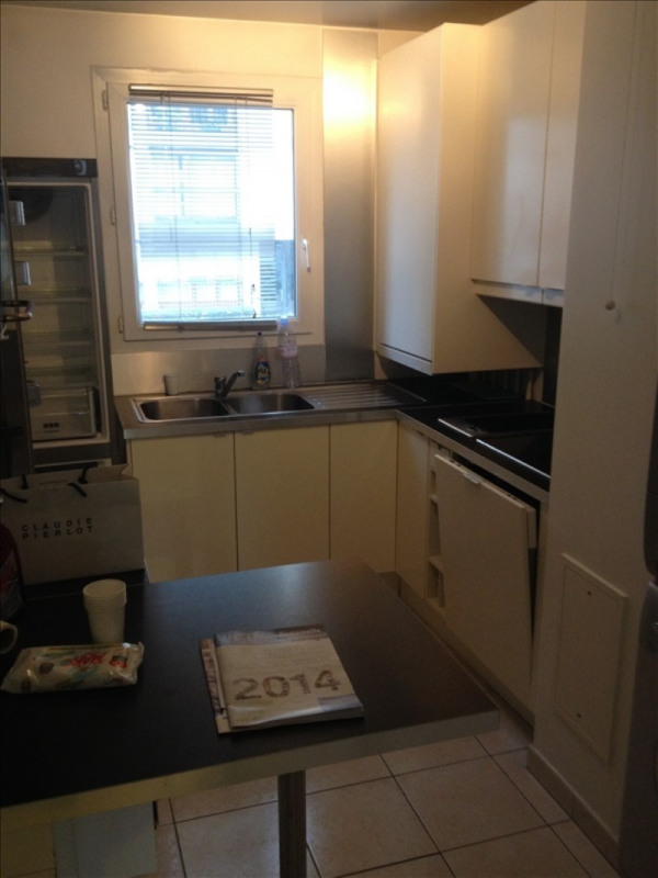 Location appartement Romainville 2200€ CC - Photo 1