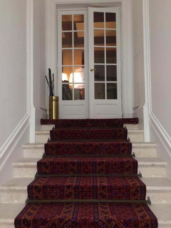 Rental house / villa Paris 17ème 8000€ CC - Picture 1