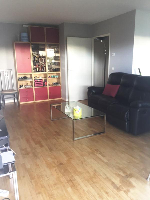 Sale apartment Le plessis-trévise 174000€ - Picture 1