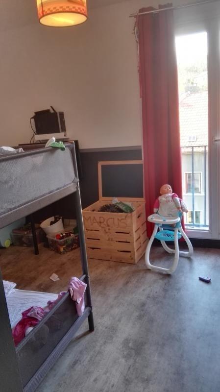 Vente appartement Bellegarde sur valserine 205000€ - Photo 4