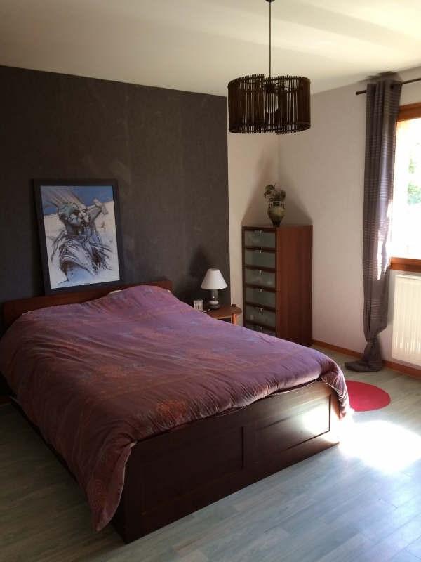 Sale house / villa Cour et buis 320000€ - Picture 8