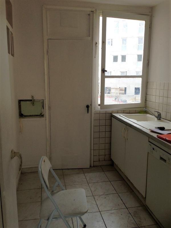 Sale apartment Gennevilliers 188000€ - Picture 9