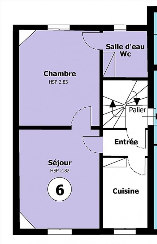 Vente appartement Neuilly plaisance 132500€ - Photo 6