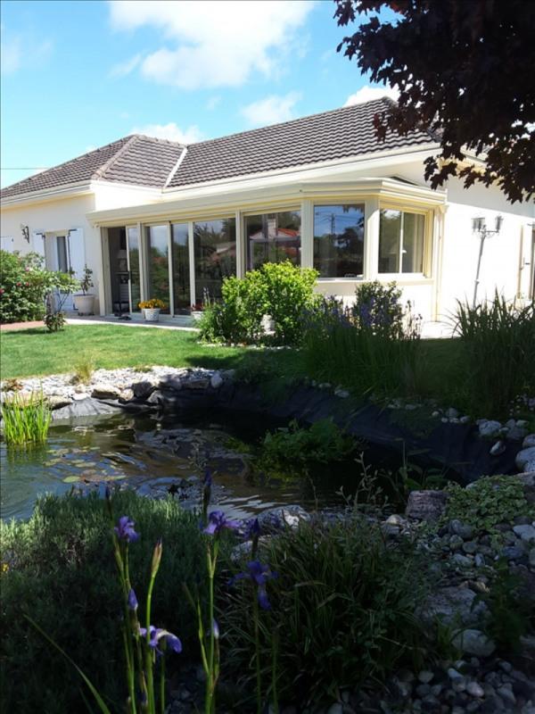 Vente maison / villa St brevin les pins 380224€ - Photo 1