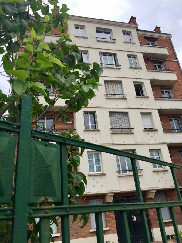 Rental apartment Houilles 510€ CC - Picture 1