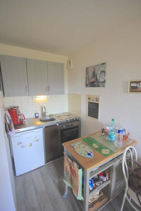 Sale apartment Villers sur mer 107000€ - Picture 5