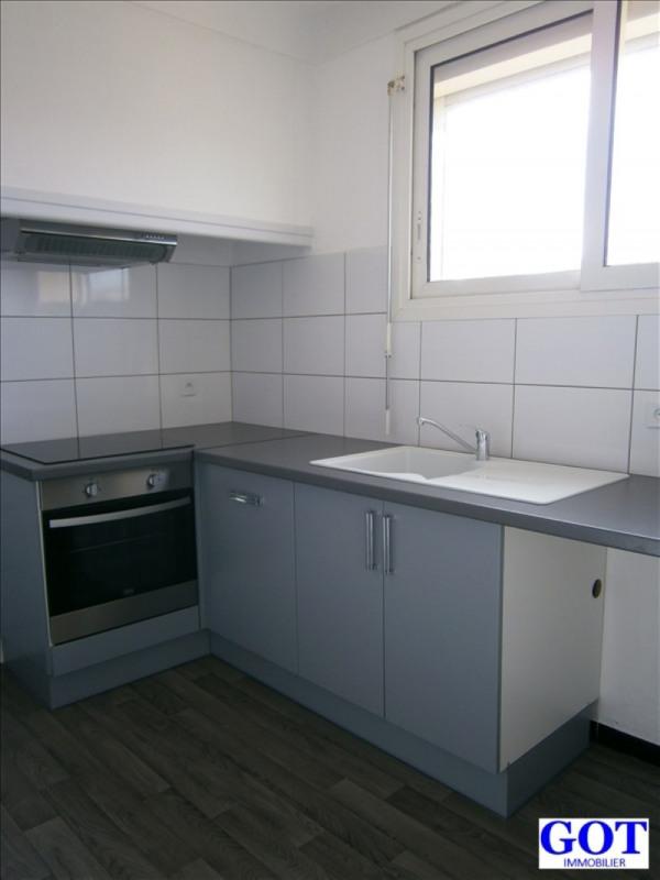 Rental apartment Le barcares 580€ CC - Picture 4