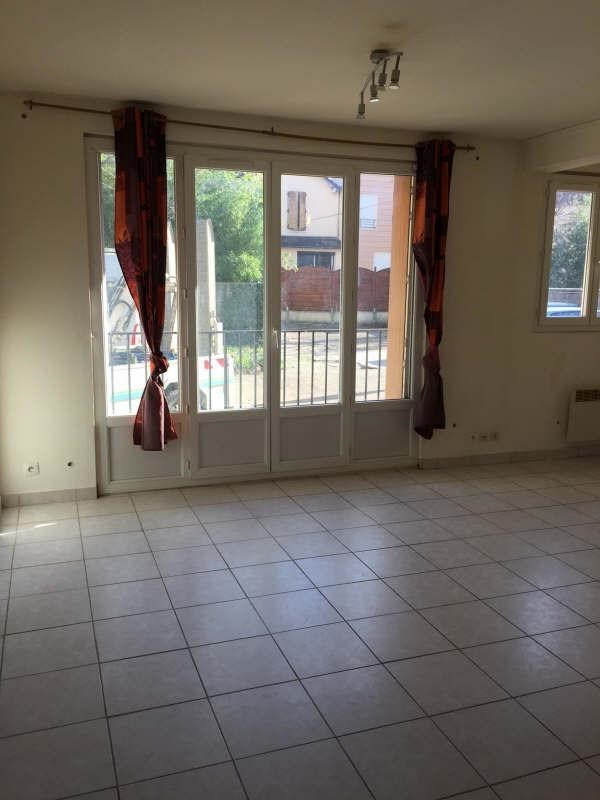 Location appartement Poissy 560€ CC - Photo 1
