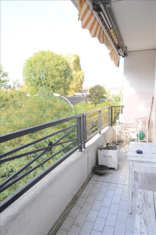 Sale apartment Le raincy 480000€ - Picture 9