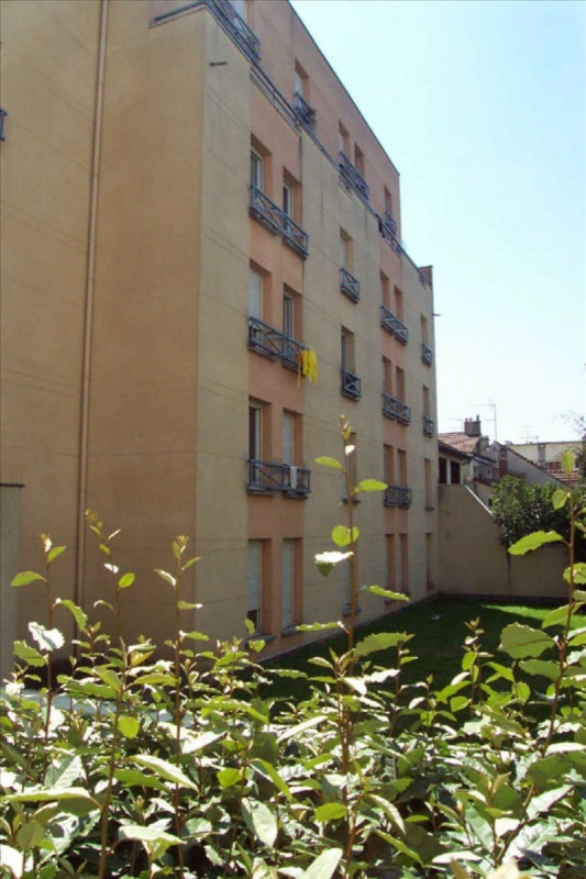 Vente parking Houilles 9 500€ - Photo 1