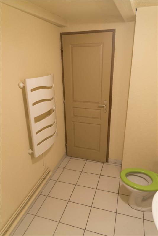 Rental apartment Nantua 213€ CC - Picture 7