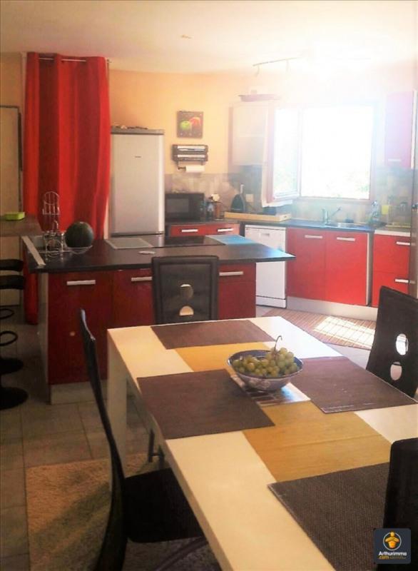 Sale house / villa Corbelin 215000€ - Picture 7