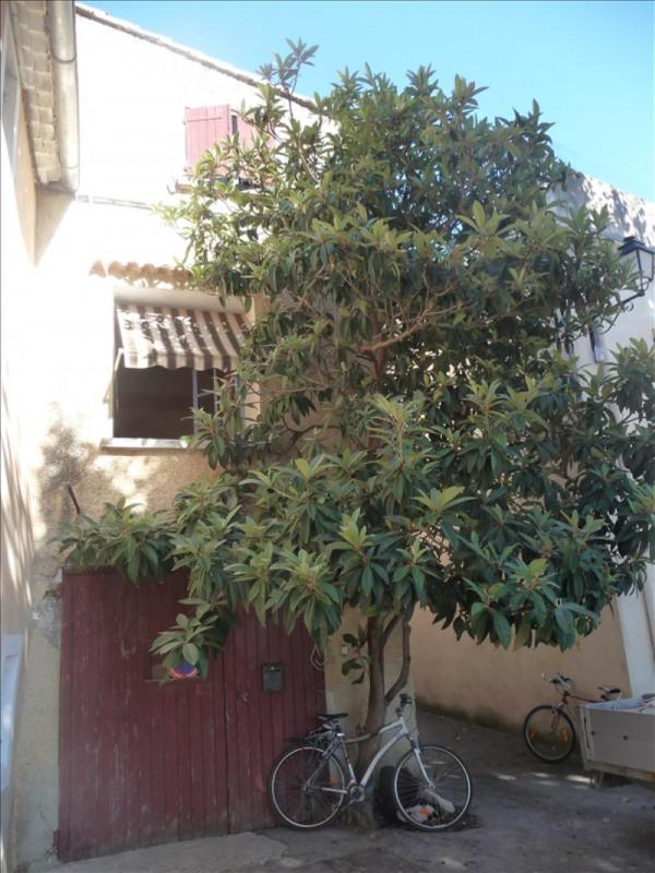 Vente maison / villa Villes sur auzon 159000€ - Photo 1