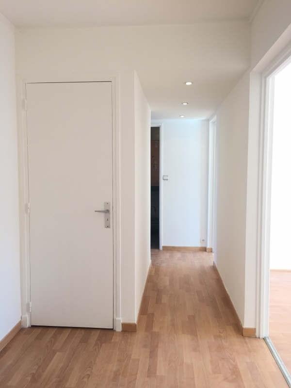 Rental apartment La varenne st hilaire 1450€ CC - Picture 3