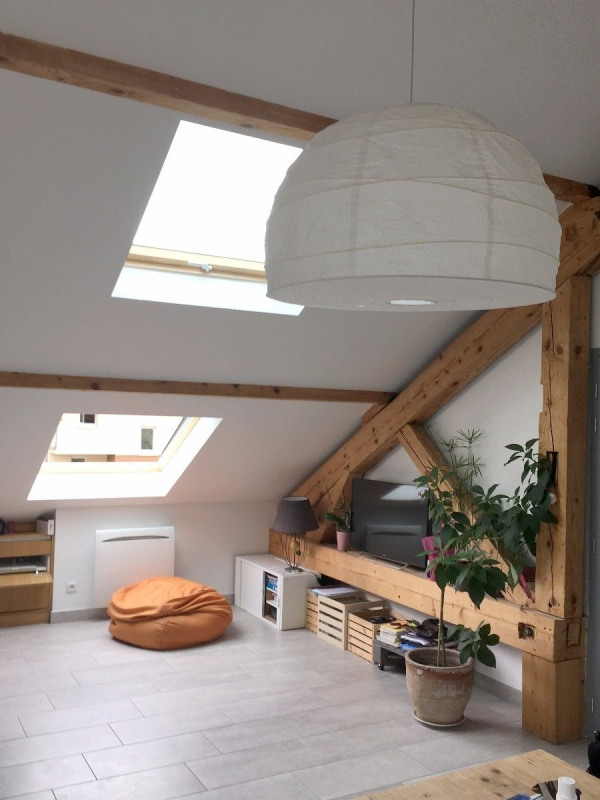 Vente appartement Bonne 210000€ - Photo 2