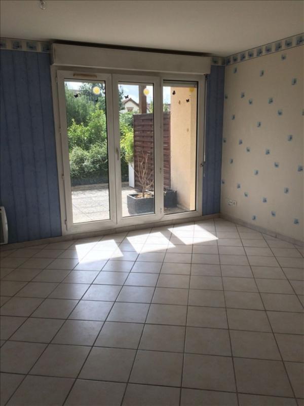 Vente appartement Sarcelles 151000€ - Photo 8