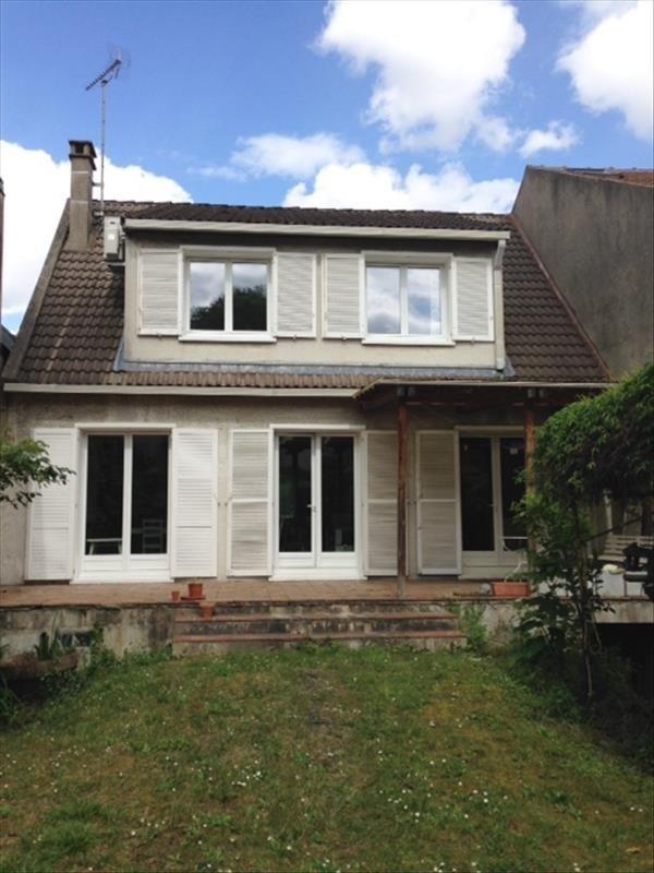 Vente maison / villa Nanterre 800000€ - Photo 3