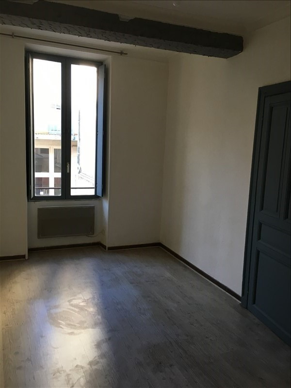 Rental apartment Nimes 395€ CC - Picture 2
