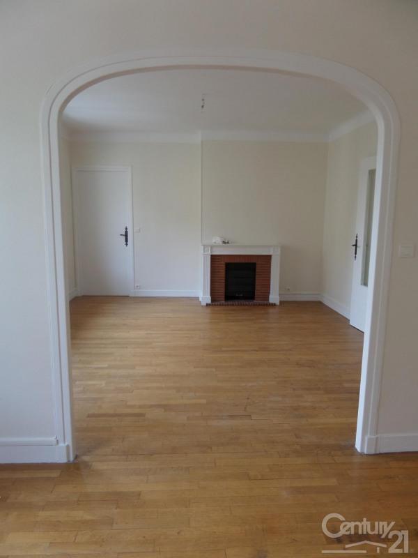 Locação apartamento Caen 750€ CC - Fotografia 1