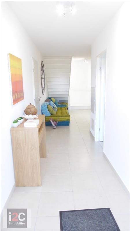 Vente maison / villa Thoiry 528000€ - Photo 8