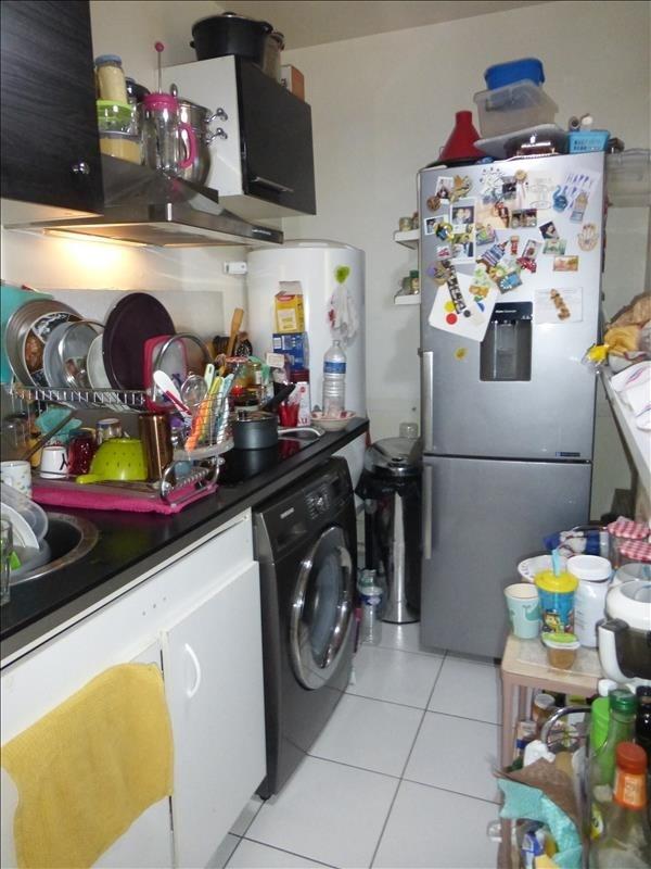 Rental apartment Les pavillons sous bois 770€ CC - Picture 4