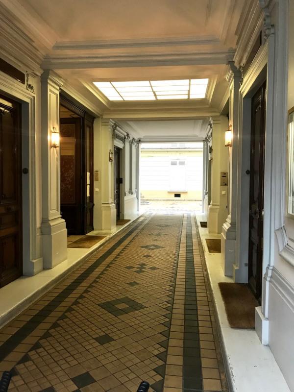 Vente appartement Paris 10ème 1095000€ - Photo 8