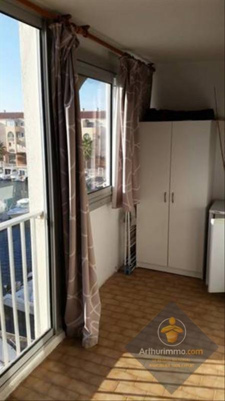 Sale apartment Sete 86000€ - Picture 9